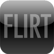Total Flirt icon, Apple iTunes