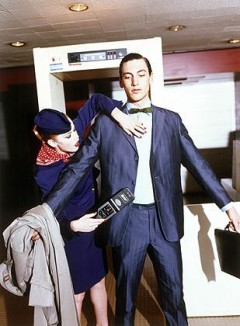 Ellen Von Unwerth Airport Suits